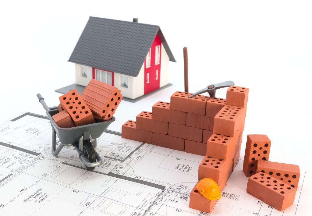 В районе планируется строительство новых объектов