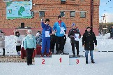 Победители 5 км. забега