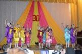 Вокальный ансамбль Семицветик