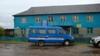 Районная библиотека  получила специализированный микроавтобус