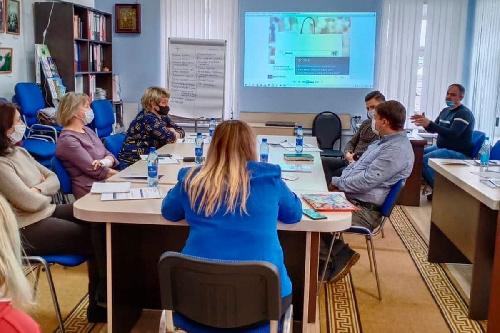 О проведении семинаров школы Российского экспортного центра