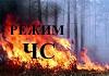 В лесах Иркутской области введен режим ЧС