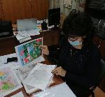 Комиссия по делам несовершеннолетних и защите их прав в Черемховском районе провела конкурс рисунков для детей