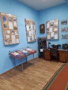 15 фото 3 зал фрагмент экспозиции Известные олончане