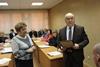 Районная КДН получила награды