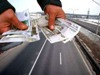 Чунскому району из Дорожного фонда выделено свыше 11 миллионов рублей