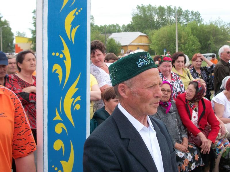 Татарский национальный центр обновился на полмиллиона рублей