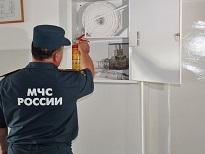 Дополнительные проверки пожарной безопасности необходимо провести на каждом объекте образовательных учреждений!