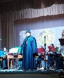 служитель православного Храма - Отец Рафаил