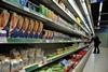 Перебоев поставок продукции производителей Иркутской области в торговых сетях нет