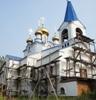 Строительство храма: день за днем