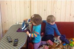 Сотрудники МЧС России напоминают: каникулы - не повод оставлять детей без присмотра