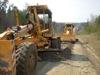 Приступают к строительству дороги