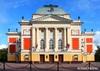 Театр Охлопкова покажет в Чуне спектакль «Евгений Онегин»