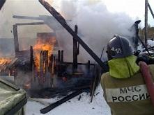 За 1 квартал 2016 года в Куйтунском районе увеличилось количество пожаров, погибших при них людей и материальный ущерб.