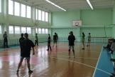 Игра за 3-4 место  Эдучанка-Ершово