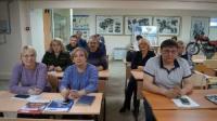С заседания штаба «ЮНАРМИИ»