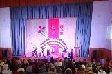 Концерт в Тубинском
