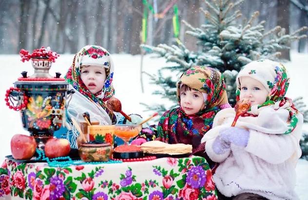 Уважаемые жители и гости Качугского района! Примите самые искренние и теплые поздравления с народным русским праздником - Масленицей!