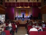 болеро в исполнении оркестра русских народных инструментов Мозаика, солист А.Батыр