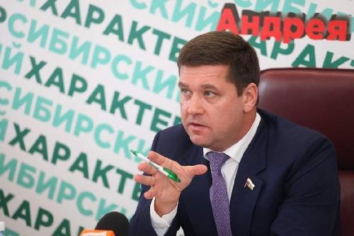 Гранты Андрея Чернышёва