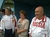В районе отпраздновали День России