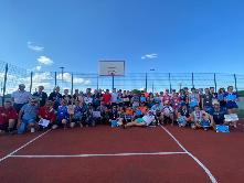 С 18 по 19 июня районной администрацией проводились летние сельские спортивные игры Куйтунского района 2021