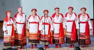 Реалии и перспективы развития культуры в Тулунском районе