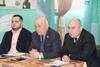 Рабочая группа администрации района побывала в Червянке