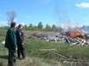 Лесопромышленников оштрафует природоохранная служба
