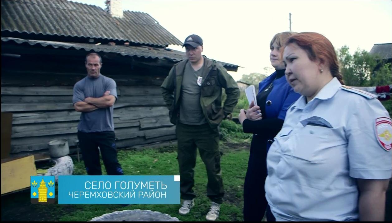 30.05.2017 День профилактики в Голумети.