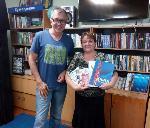 Библиотека села Онот признана одной из лучших в Иркутской области