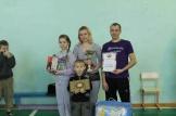 победители из п. Седаново семья Самолюк