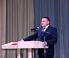 Николай Хрычов вступил в должность мэра района