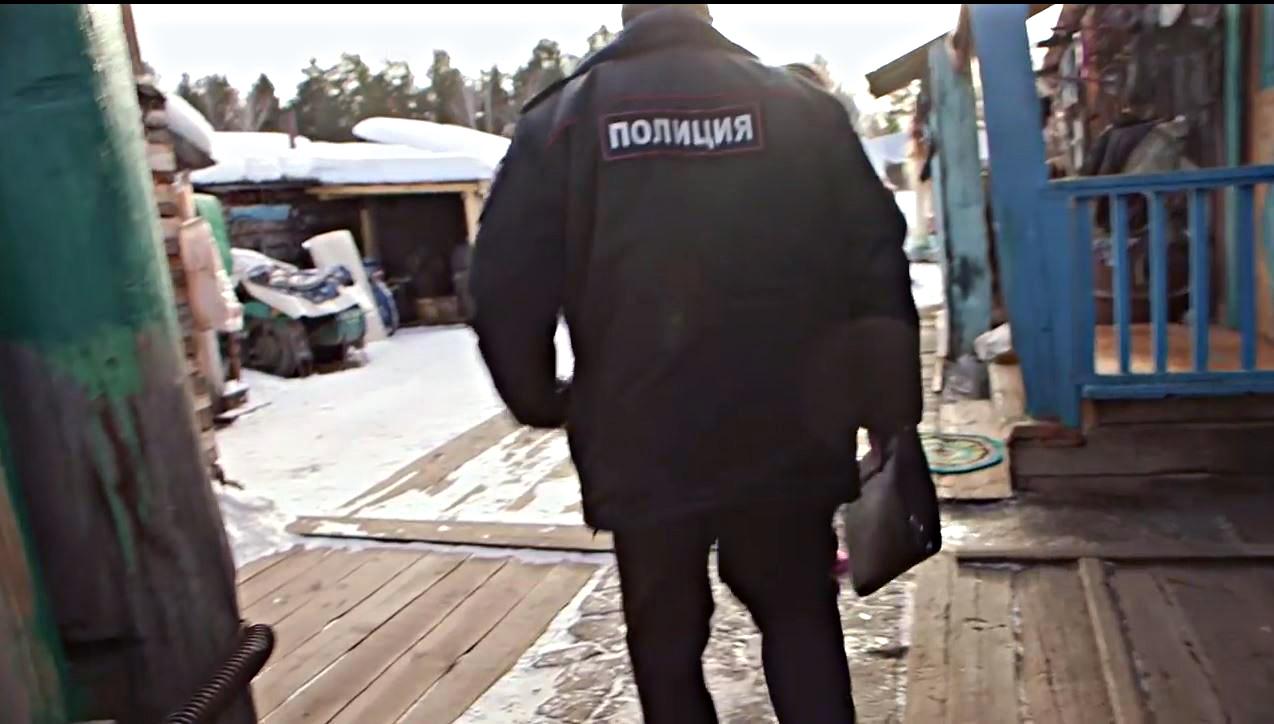 23.03.2016 Незаконной реализации алкоголя в Голуметском поселении
