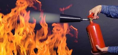 О правилах пожарной безопасности в быту