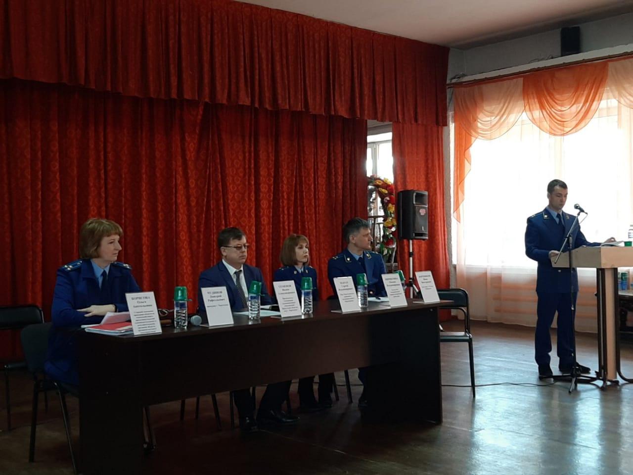 О семинаре по вопросам нормотворческой деятельности органов местного самоуправления