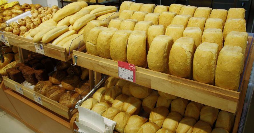 Местный хлеб в районе за год подорожал на 10%