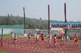 !Женский волейбол