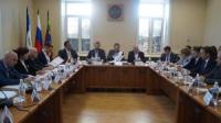 Выездное заседание комитета по здравоохранению  и социальной защите Законодательного Собрания Иркутской области в Тулунском районе