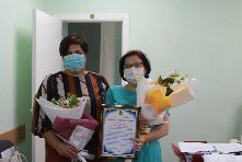 21 июня в России отмечается профессиональный праздник - День медицинского работника.