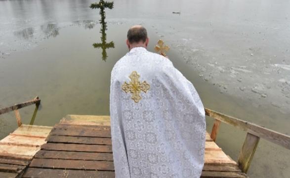 Крещение Господне, или Богоявление в 2021 году