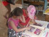 Знакомство с историей Эдучанской библиотеки