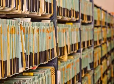 Архивная служба: путь длиною в век