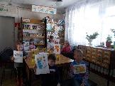 Творческая мастерская - Бадарминская библиотека