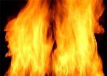 5-летний мальчик погиб на пожаре 17 августа в п. Юрты Тайшетского района