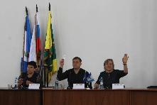 Алена Якубчик выбрана кандидатом на должность председателя Думы муниципального образования Куйтунский район от местного отделения политической партии «Единая России».
