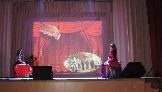 презентации коллективов учреждений культуры