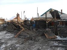 «Сообщает служба 01» В ноябре на пожарах было спасено 3 человека и эвакуировано 10 человек.