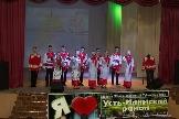 Хореографический коллектив Заплатки п. Седаново